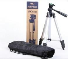Weifeng Tripod WT - 3110A - Hitam