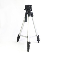 Review Toko Weifeng Tripod Wt 3110A Smartphone Camera Silver U Holder