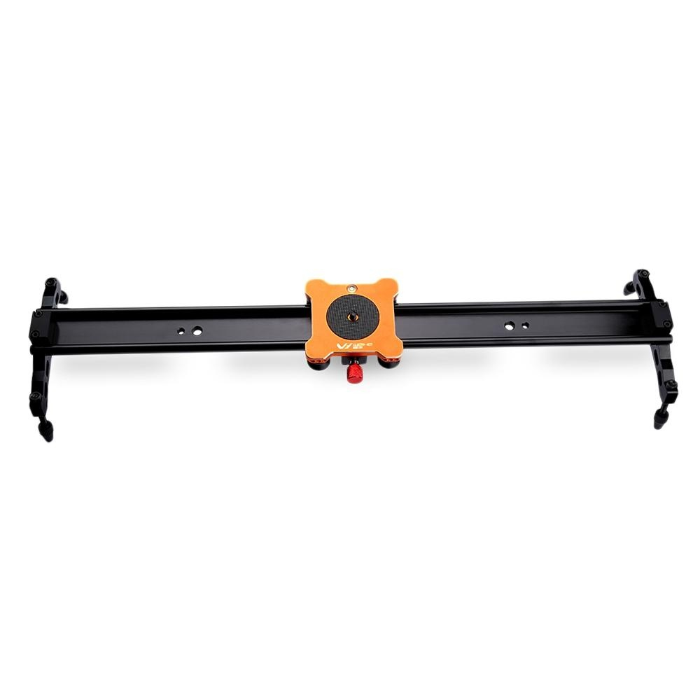 Weihe Wh527 60Cm Video Camera Stabilization Slider Rail Orange Intl Original
