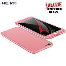 Nillkin OPPO Neo 5 A31 Frosted Shield Hard Case Hitam Free Screen Protector . Source ·