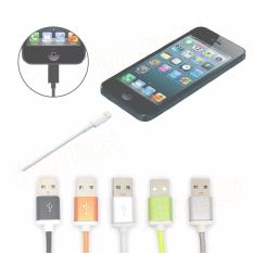 WEITECH Kabel Charger & Data USB Iphone 5, 5S,6,6S,7,Ipad 1006