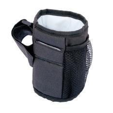Weizhe Multifungsi Waterproof Thermal Terisolasi Botol Holder Pocket Organizer untuk Kereta Bayi, Keranjang Belanja, Kursi Roda, Bikes Oleh Pawaca-Intl