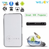 Tips Beli Wejoy Dl S6 Outdoor Mobile Smart Nirkabel Proyektor 1G 8G Rom Untuk Laptop Ipad Iphone Android Smartphone Intl