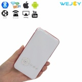 Toko Wejoy Pico Beam Smart 4 K Hd Proyektor Dl S6 Plus 1G 32G Rom Wifi Hdmi In Intl Murah Tiongkok