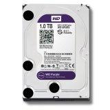 Spesifikasi Western Digital Harddisk Cctv 3 5 1Tb Purple Wd Terbaru
