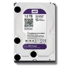 Jual Western Digital Harddisk Cctv 3 5 1Tb Purple Grosir