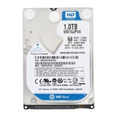 Harga Western Digital Hardisk Internal Notebook 1Tb Satu Set