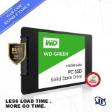 Harga Western Digital Wd Green Ssd 120Gb 2 5 Sata Termurah