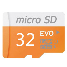 Jual Whd 32 Gb Micro Sd Card Orange Termurah