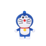 Review Whd Menutup Satu Mata Doraemon Flashdisk 16 Gb Biru International Whd