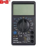 Diskon Whdz Dt700B Digital Multimeter Ac Dc Tester Voltmeter Intl Whd Di Tiongkok