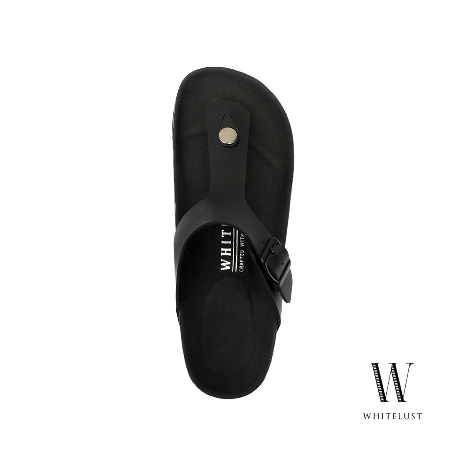 Harga Whitelust Saffron Flip Flop Sandal Yang Bagus