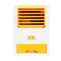 Jual Whiz Mini Fan Air Conditioner Ac Duduk Portable Orange Banten