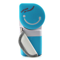 Whiz Portable Mini AC Handy Cooler Personal Air Conditioner - Blue