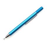 Toko Whyus Aluminium Stylus Capacitive Akurat Styli Layar Sentuh Pen Biru Muda Online Terpercaya