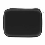 Review Terbaik Whyus Universal Berguna Hard 2 5 Digital Perangkat Carrying Protection Case Portable Power Hitam