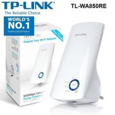 Toko Wifi Range Extender Tp Link Tl Wa850Re 300Mbps Universal Di Dki Jakarta