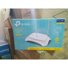 Wifi Router TP Link 840, model terbaru barang sangat origional