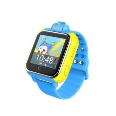 Toko Wifi 3G 2G Gps Anak Kid Smart Watch Pergelangan Tangan Pedometer Tracker Kamera Monitor Intl Dekat Sini