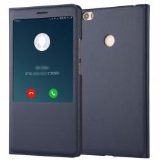 Rp 61.000. Window View Flip Cover Case untuk Xiaomi Mi ...