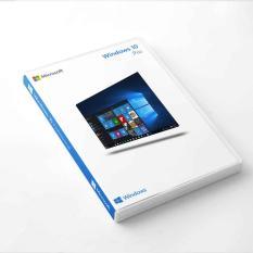 Windows 10 Professional Plus PRO Lengkap BOX Installer dan Lisensi Original Asli