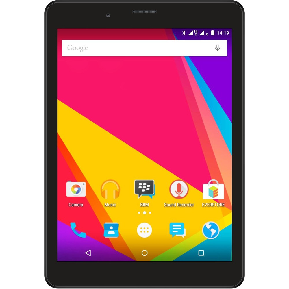 Evercoss Winner Tab V Lite - Black