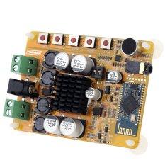 Promo Toko Wireless Bluetooth 4 2 X 50 Watt 2 Channel Audio Stereo Receiver Digital Modul Penguat Tenaga Papan Tda7492