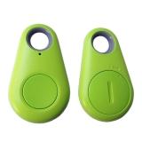 Diskon Produk Nirkabel Bluetooth 4 Anti Hilang Anti Pencurian Alarm Pencari Perangkat Pelacak Gps Pelacak Hijau