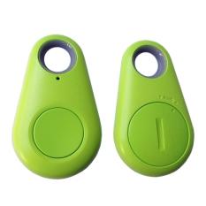 Katalog Nirkabel Bluetooth 4 Anti Hilang Anti Pencurian Alarm Pencari Perangkat Pelacak Gps Pelacak Hijau Terbaru