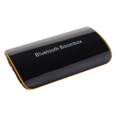 Cuci Gudang Bluetooth Nirkabel 4 1 Audio Stereo Receiver Hitam