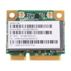 Harga Wireless Bluetooth Combo Kartu Untuk Ar5B195 Ar9002Wb Wifi Ar3011 Bt3 Intl Oem