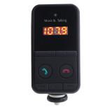 Bluetooth Pengadaan Pemancar Modulasi Fm Mobil Kit Mp3 Player Lcd Usb Sd 2 Buah Ditetapkan Hitam Di Hong Kong Sar Tiongkok