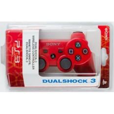 Nirkabel Bluetooth Pengontrol Permainan untuk PS3 Ganda Guncangan Konsol Pegangan Pengendali Gamepad Joystick PlayStation, Balap, olahraga dan Permainan Aksi-Internasional