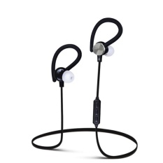Nirkabel Bluetooth Headset Wonder Olahraga Earphone Headphone untuk IPhone-Intl
