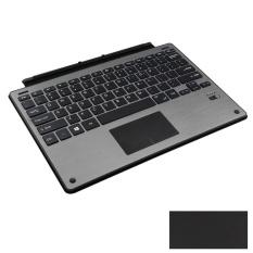 Wireless Bluetooth Keyboard untuk Microsoft Surface Pro 3/Pro 4 (Hitam)-Intl