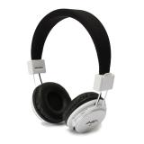 Spesifikasi Bluetooth Pengadaan Over Ear Headphone Stereo Headphone With Mikrofon Olahraga Putih Oem