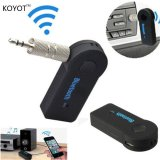 Beli Nirkabel Bluetooth Penerima Speaker Headphone Adaptor 3 5 Mm Audio Stereo Musik Penerima Rumah Hands Free Bluetooth Plug Universal Lengkap