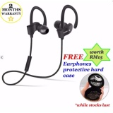 Beli Nirkabel Bluetooth Stereo Headphone Rops Edr Mikrofon Mp3 Fm Headset Untuk Handphone Tablet Murah