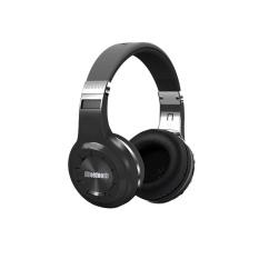 Spesifikasi Nirkabel Bluetooth Headphone Stereo Over Telinga Bluetooth 4 1 Headset Dengan Mic Olahraga Hi Fi Headphone Untuk Telepon Pc Warna Hitam
