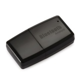 Wireless Bluetooth V4 1 Edr Music Audio Receiver 3 5Mm A2Dp For Andriod Black Intl Oem Diskon