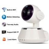 Wireless Cctv Ip Camera Rotating Wide Angle 360Eye Non Diskon 30