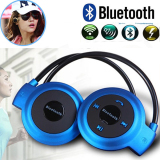 Toko Wireless Headphones Bluetooth Mini 503 Sport Music Stereo Earphones Micro Sd Card Slot Fm Radio Mini503 Intl Terlengkap Tiongkok