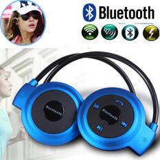 Toko Wireless Headphones Bluetooth Mini 503 Sport Music Stereo Earphones Micro Sd Card Slot Fm Radio Mini503 Intl Terlengkap