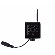 Wireless High-Definition HD960P Ultra-Mini Night Vision NetworkCamera 960 P-Intl