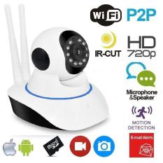 Wireless IP Camera / Ipcam / Baby Cam / Baby Monitor / CCTV HD 720