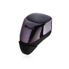 Nirkabel Mini Dalam-Telinga Stereo Bluetooth Headset S630 Grey-Internasional