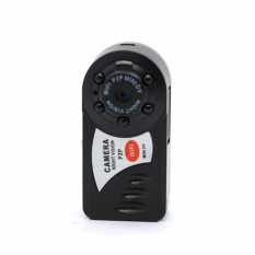 Wifi Nirkabel Spy Kamera Tersembunyi Mini P2P Dv Perekam Video Dvr Night Vision Hot Intl Diskon Tiongkok