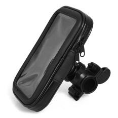 Beli Wise Membeli Pemegang Stang Sepeda Motor Sepeda Gunung For Smartphone Mp4 Tas Tahan Air Case Online