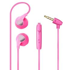 Jual Wiseliving Wired In Ear Headphone Earphone Earbuds Headset With Hifi Noise Isolating Online Tiongkok