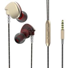 Katalog Wiseliving Wired In Ear Headphone Earphone Earbuds Headset With Hifi Noise Isolating No Brand Terbaru